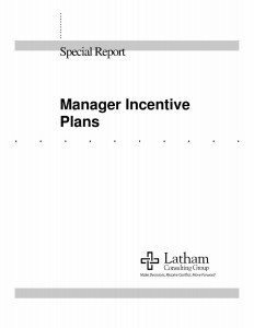 Special Report - Manager Incentive Plans-page-001