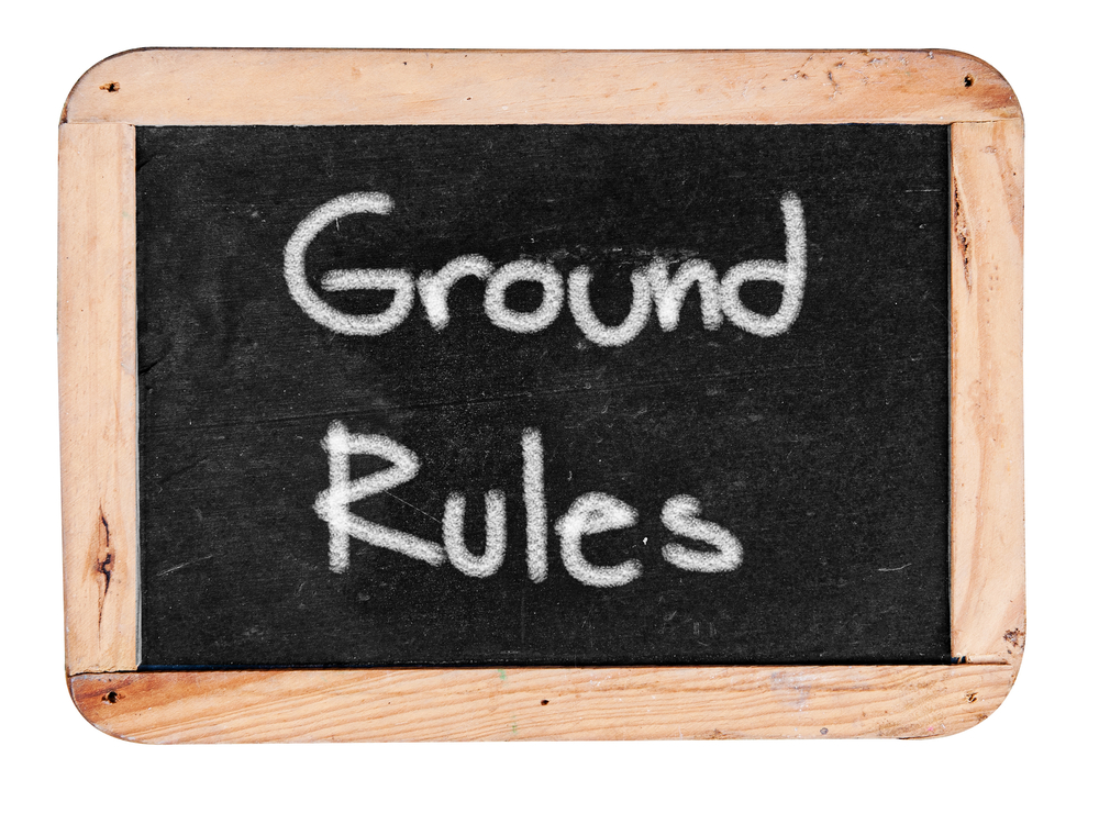 Stop Meeting Madness!!! Meeting Ground Rules | Latham Consulting Group